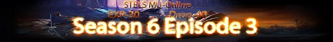 Mu-Villa Season 3 Episode 1 Banner